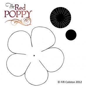 Poppy template